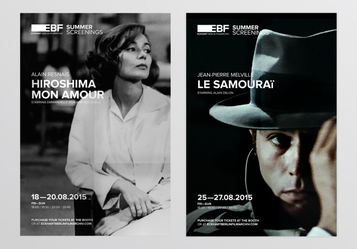 EBF Eckhart Berlin Filmarchiv